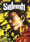 Tsutomu Takahashi - Sidooh Tome 11 : .