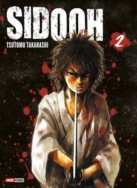 Tsutomu Takahashi - Sidooh Tome 2 : .
