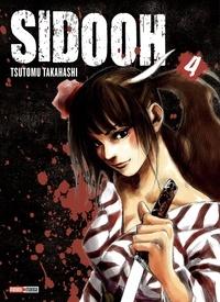 Tsutomu Takahashi - Sidooh Tome 4 : .
