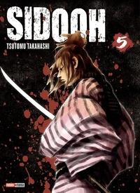 Tsutomu Takahashi - Sidooh Tome 5 : .