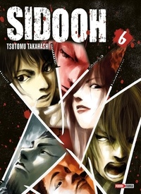 Tsutomu Takahashi - Sidooh Tome 6 : .