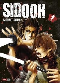 Tsutomu Takahashi - Sidooh Tome 7 : .