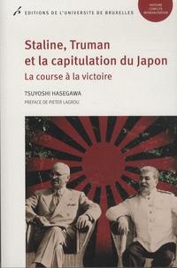 Staline, Truman et la capitulation du Japon - La course à la victoire.pdf