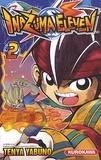 Tsuzuku Yabuno - Inazuma Eleven Tome 2 : .