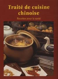 Tuan-Hsi Shou - Recettes pour la santé.