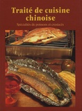 Tuan-Hsi Shou - Spécialités de poissons et crustacés.