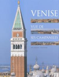 Histoiresdenlire.be Venise vue de ses campaniles Image