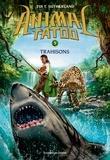 Tui-T Sutherland - Animal Tatoo Tome 5 : Trahison.