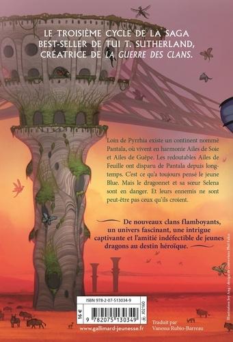Les royaumes de feu Tome 11 Le continent perdu