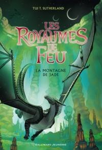 Livres téléchargement gratuit pour ipad Les royaumes de feu Tome 6 par Tui-T Sutherland