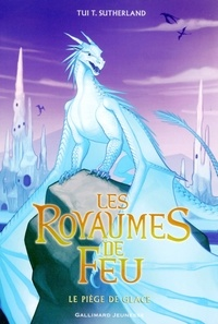 Rapidshare kindle book téléchargements Les royaumes de feu Tome 7  in French 9782075083034