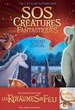 Tui-T Sutherland et Kari Sutherland - SOS Créatures fantastiques Tome 1 : Le secret des petits griffons.