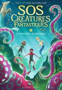 Tui-T Sutherland et Kari Sutherland - SOS Créatures fantastiques Tome 3 : .