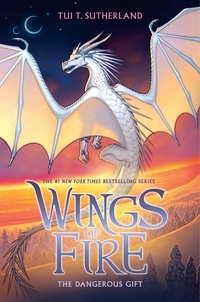 Tui T. Sutherland - Wings of Fire #14.