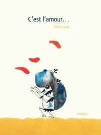 Tullio Corda - C'est l'amour....