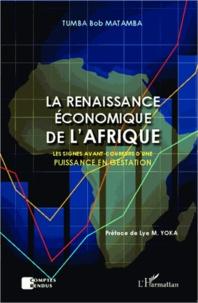 Rhonealpesinfo.fr La renaissance économique de l'Afrique - Les signes avant-coureurs d'une puissance en gestation Image