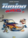 Pat Perna - Tuning Maniacs - Tome 05.