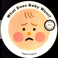 Deedr.fr What Does Baby Want? Image