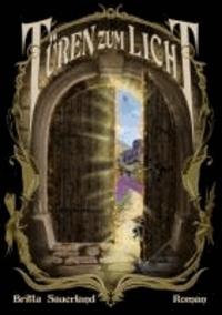 Türen zum Licht - Urban Fantasy Roman.