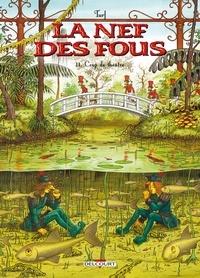 Turf - La Nef des fous T11 - Coup de théâtre.