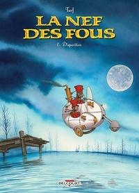 Histoiresdenlire.be La Nef des Fous Tome 8 Image