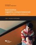 Turgeon - Intervention cognitivo comportementale auprès des enfants et des adolescents tome 1.