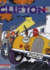 Turk et  De Groot - Clifton Tome 7 : Sir Jason.