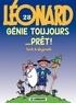Turk et  De Groot - Léonard Tome 28 : Genie toujours... prêt !.
