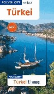 Türkei - Polyglott on tour mit Flipmap.