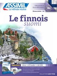 Superpack Le Finnois - Contient 1 livre, 1 clé USB.pdf