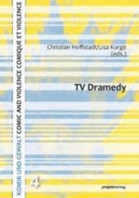 TV Dramedy.