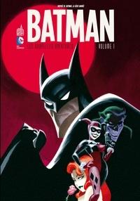 Batman, les nouvelles aventures Tome 1.pdf