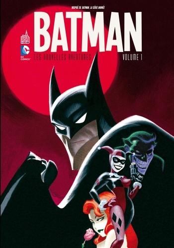 Ty Templeton et Dan Slott - Batman, les nouvelles aventures Tome 1 : .