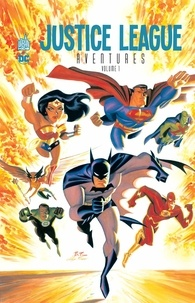 Ty Templeton - Justice League Aventures Tome 1 : .