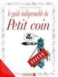 Tybo et  Goupil - Le guide indispensable du petit coin.