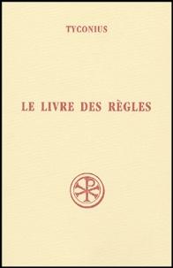 Galabria.be le Livre des Règles Image