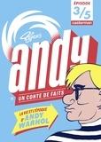 Typex - Andy, un conte de faits (Épisode 3/5).