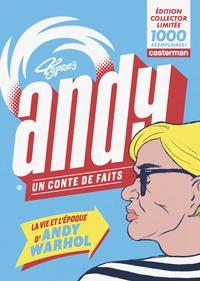 Andy, un conte de faits - La vie et lépoque dAndy Warhol.pdf