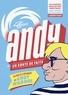 Typex - Andy, un conte de faits - La vie et l'épôque d'Andy Warhol.