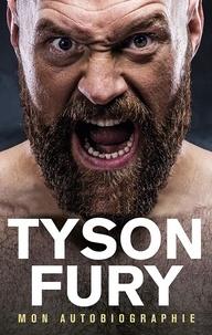 Tyson Fury - Tyson Fury.