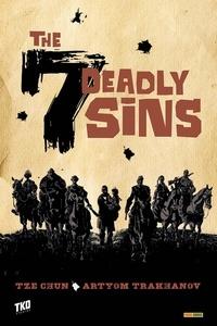 Tze Chun et Artyom Trakhanov - The 7 Deadly Sins.