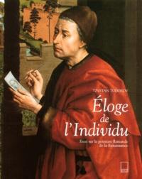 Deedr.fr Eloge de l'individu. Essai sur la peinture flammande de la Renaissance Image