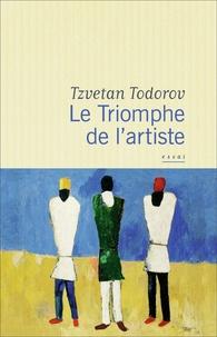 Le Triomphe de lartiste - La révolution et les artistes, Russie : 1917-1941.pdf