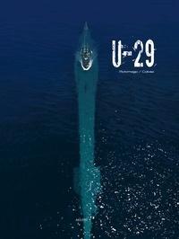 Calvez - U-29.