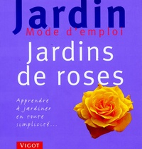 U Bauer - Jardins de roses.