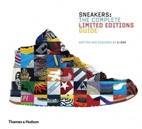 U-Dox - Sneakers - The Complete Limited Editions Guide.