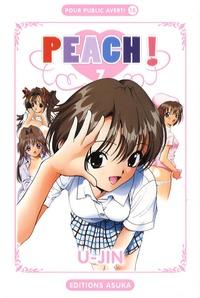 U-Jin - Peach ! Tome 7 : .