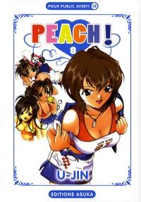 U-Jin - Peach ! Tome 8 : .
