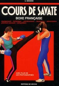 Goodtastepolice.fr Cours de savate. Boxe française Image