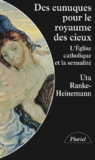 U Ranke-Heinemann - .